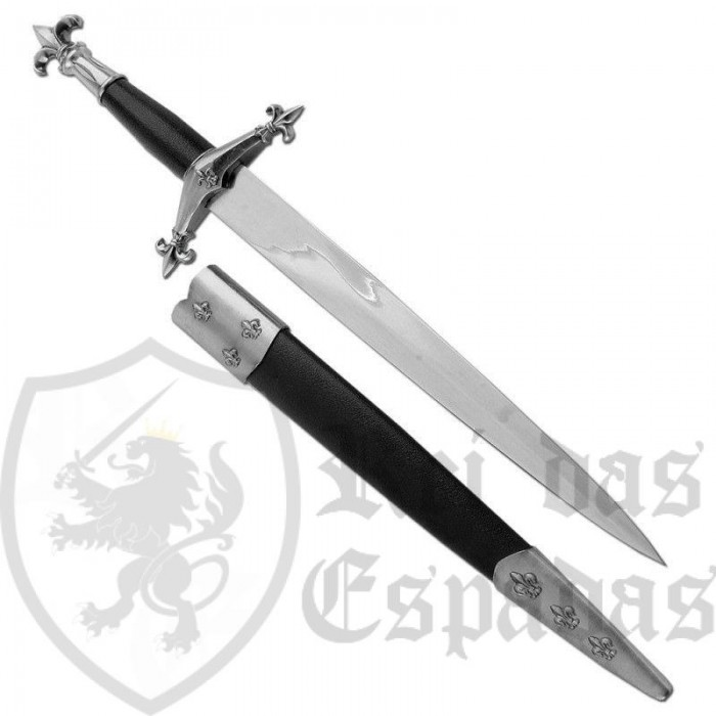 Dague médiévale - 1