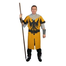 Tabard túnica medieval Barbarroja