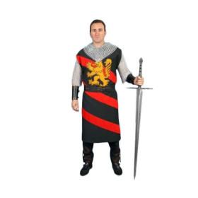 Tabardo medieval Normando