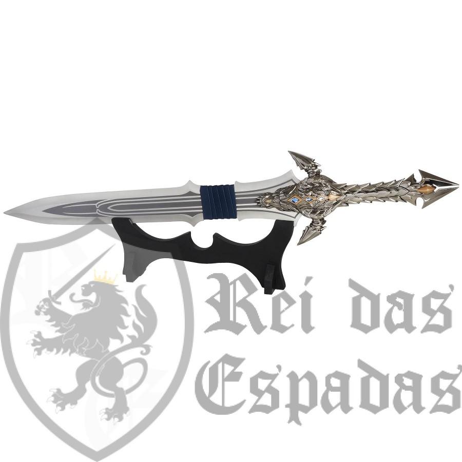 Espada Ashkendi, World of Warcraft