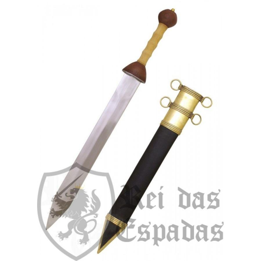 Espada Gladius com bainha,modelo13 - 1