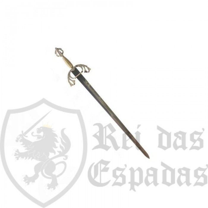 Tizona Sword - 1