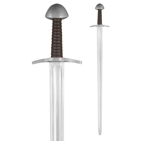 Espada Normandia de uma mão ,funcional