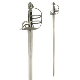 Espada Rapier para práticas