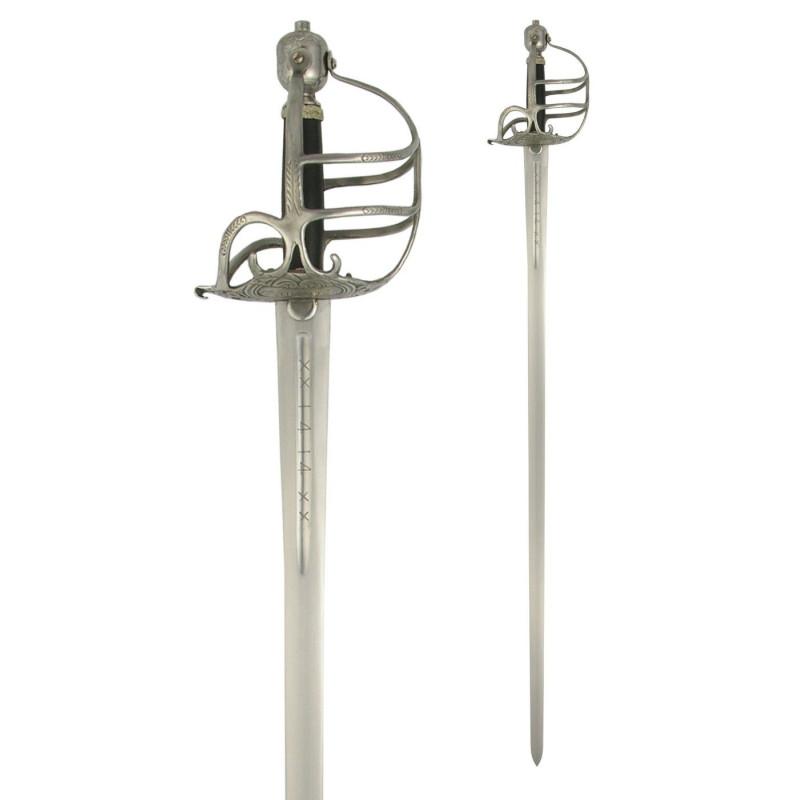 Rapier Sword for Practices - 1