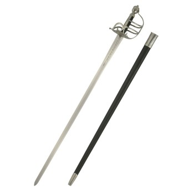 Rapier Sword for Practices - 2