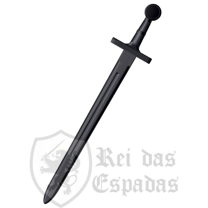 Espada de treinamento medieval (Waster) - 1