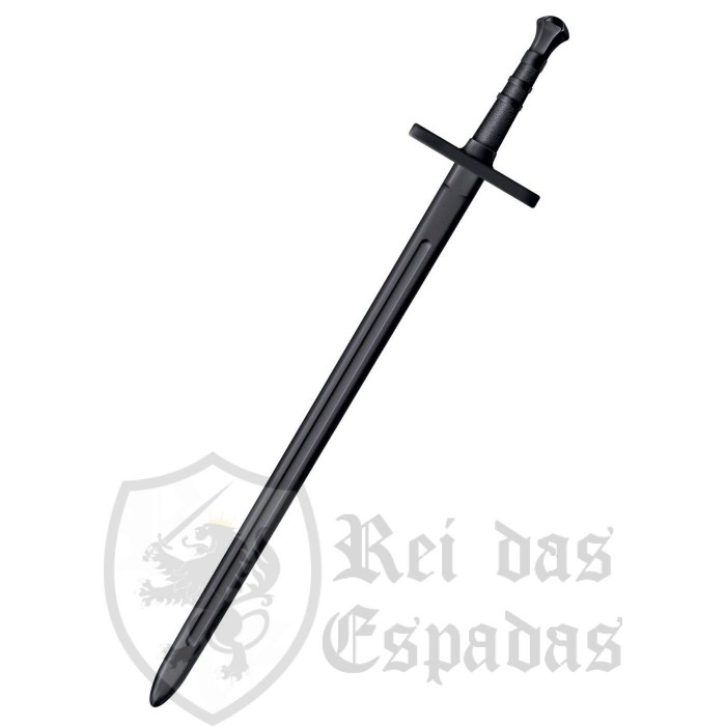 Espada medieval de polipropileno - 1