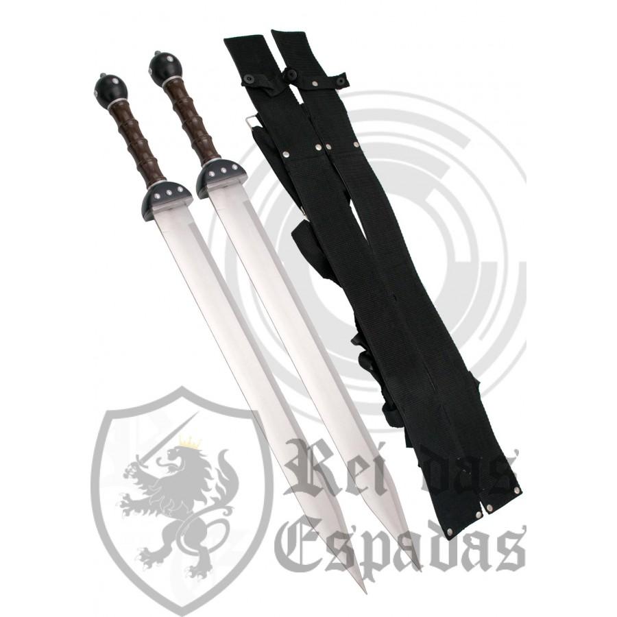 2 Espadas Gladius