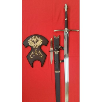 SWORD STRIDER, Lord of the Rings - 2