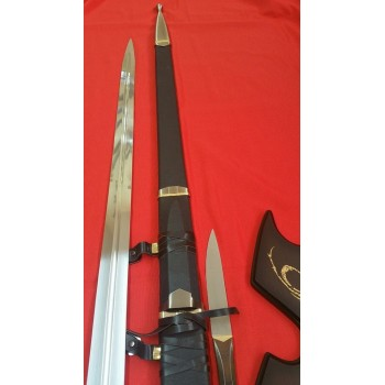 SWORD STRIDER, Lord of the Rings - 3