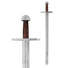 Espada normanda com bainha, cega prática, SK-C - 1