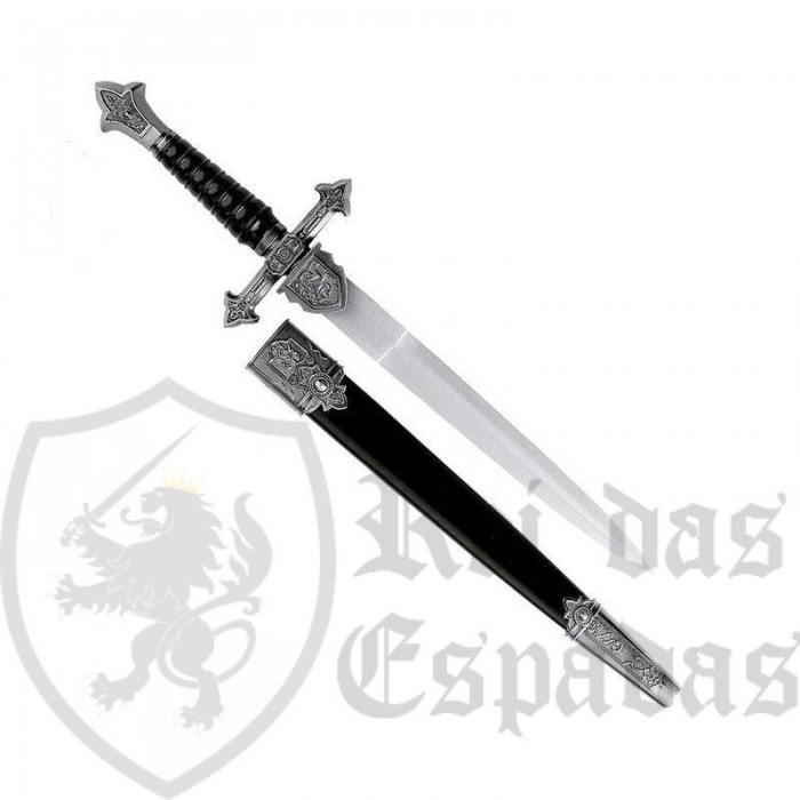 Medieval Dagger - 1
