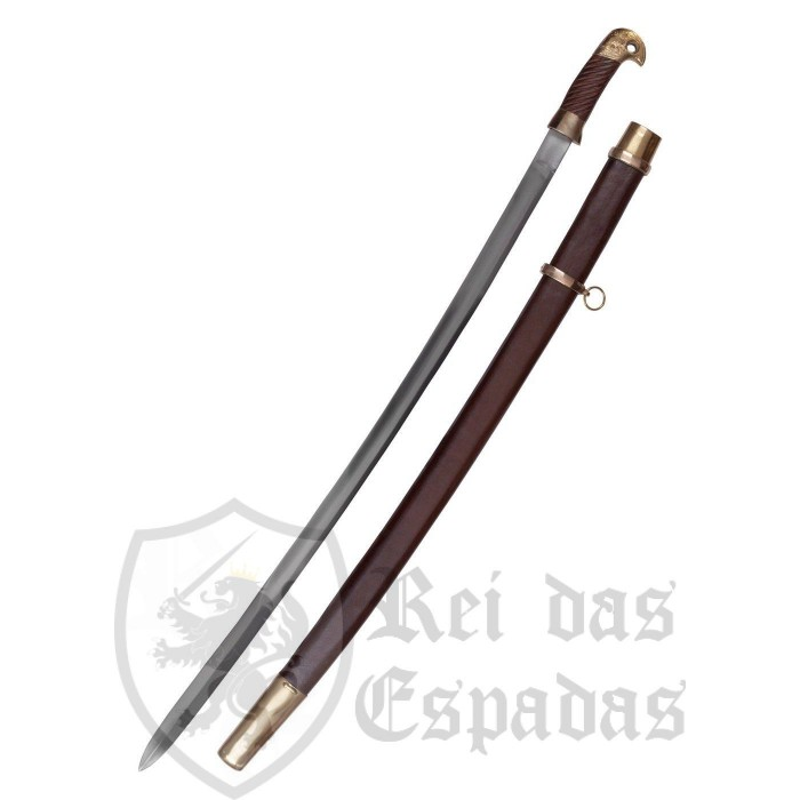 Russian Sabre Shashka - 1