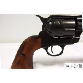 Revólver Peacemaker, EUA 1873, modelo4 - 2