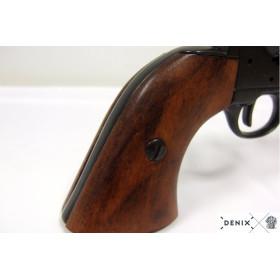 Revólver Peacemaker, USA 1873 - 3
