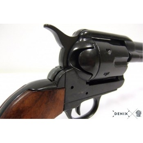 Revolver Peacemaker, USA 1873 - 4