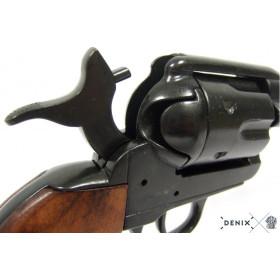 Revólver Peacemaker, EUA 1873, modelo4 - 5