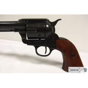 Revólver Peacemaker, EUA 1873, modelo4 - 6