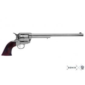 Revólver Peacemaker , EUA 1873, modelo3 - 1