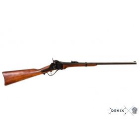 Carabina militar Sharps 1859 de Estados Unidos - 1