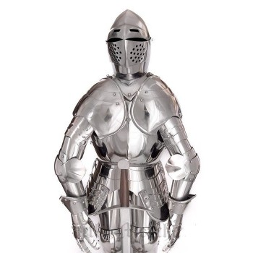 Miniature medieval armor - 3