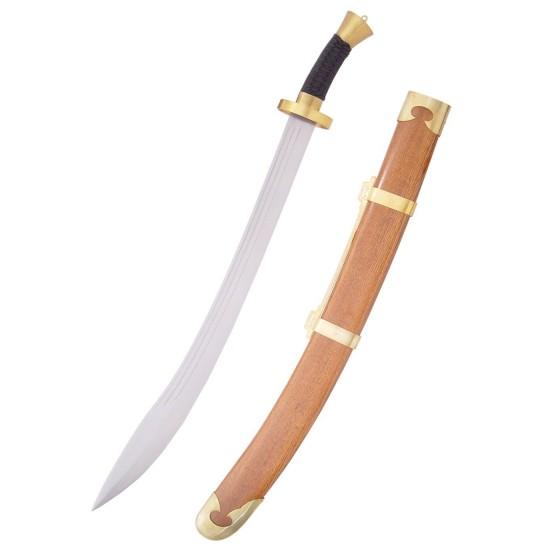 Épée de DAO - 1