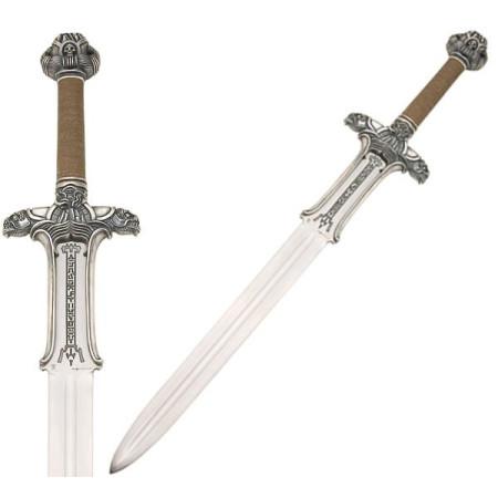 Espada Atlantean Conan El Bárbaro (con licencia)