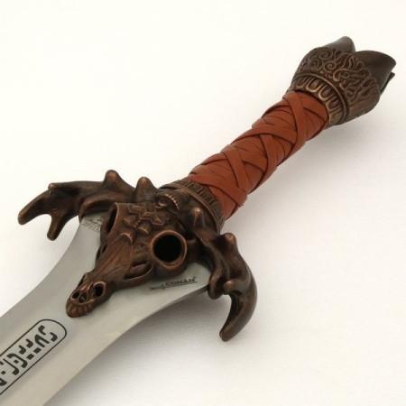Espada Conan  (com licença)