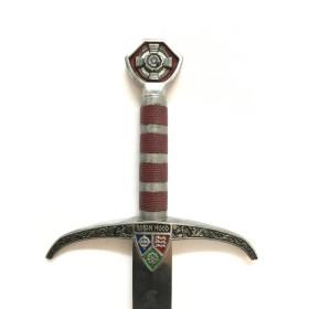 Espada de Robin Hood - 2