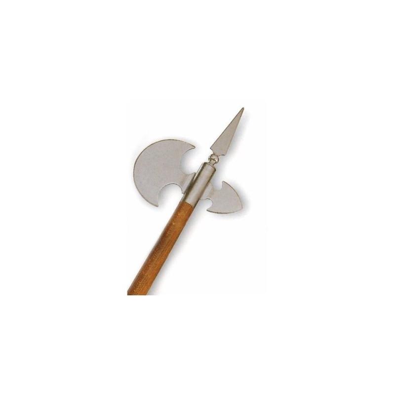 Machado Medieval envelhecido, modelo 1 - 1