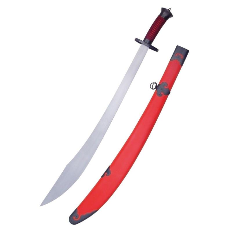 Wushu Kung Fu Sword - 1