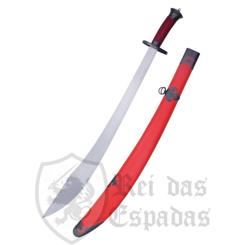 Espada de Kung Fu Wushu - 1