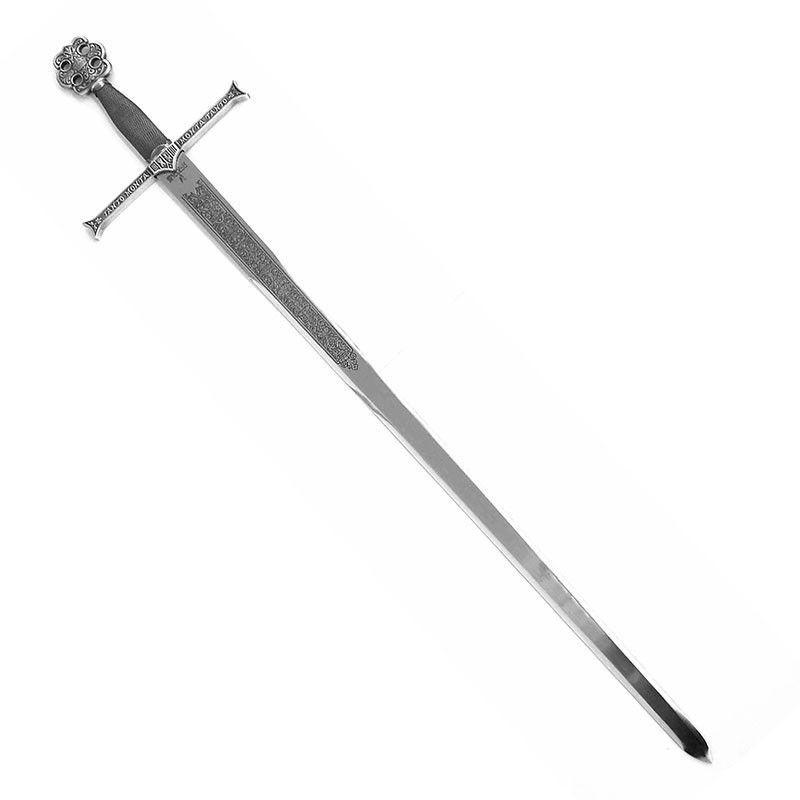 Sword King Catholic - 1