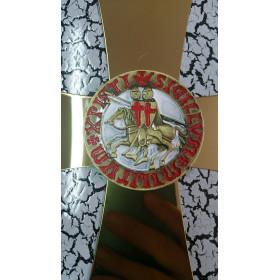 Templar Shield - 2