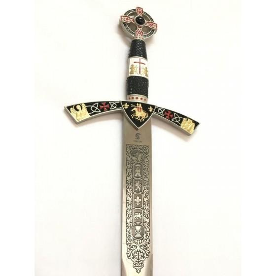 Espada Templária Cadete