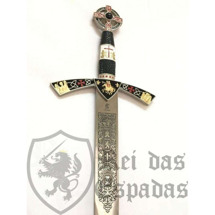 Templar Sword Cadet