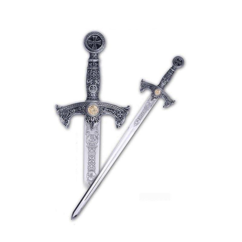 Cadet Templar Sword - 1