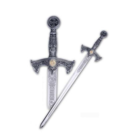 Cadete de Espada templaria