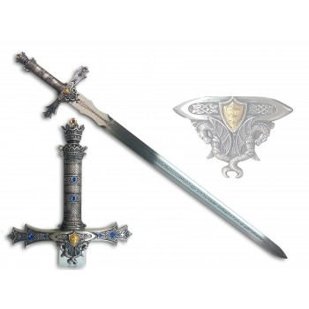 King Arthur's Sword - 2