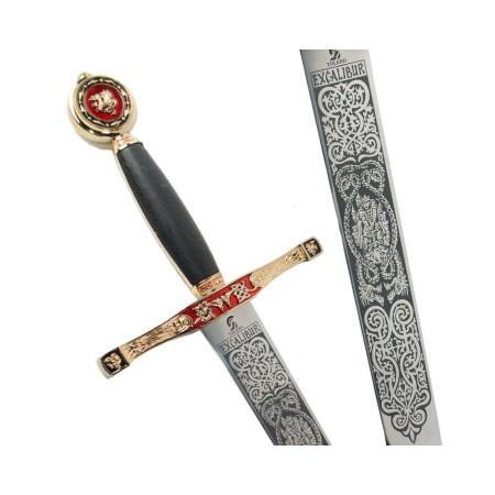 Épée Excalibur