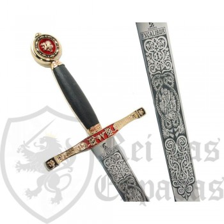 Espada Excalibur