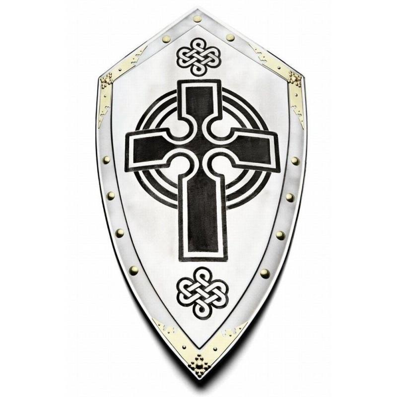Escudo Templários - 1
