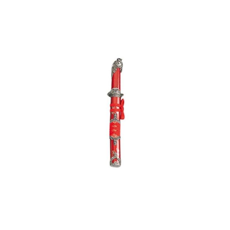 Tanto Cobra Vermelha - 1