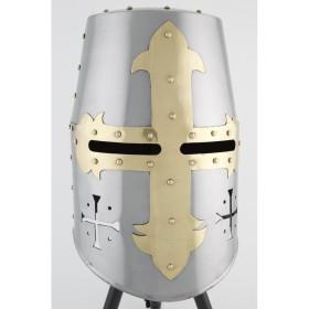 Templar Helmet - 1