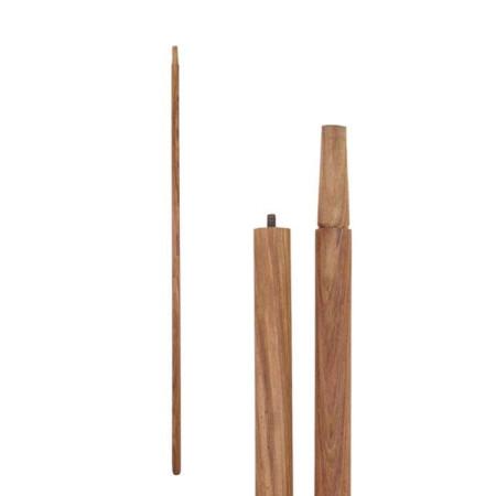 Haste em madera para lanza