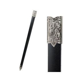 Sword Colada Cid with sheath - 1