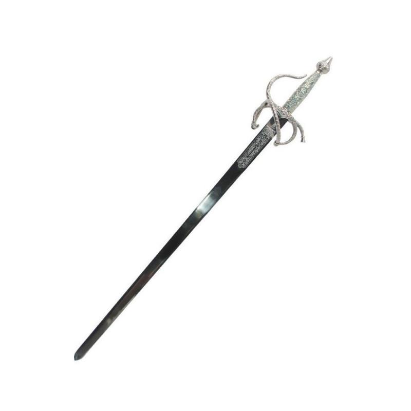 Sword Colada Cid with sheath - 2