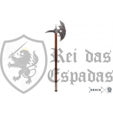 11th century German Axe