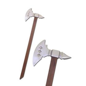 Machado de combate - Ano 1460